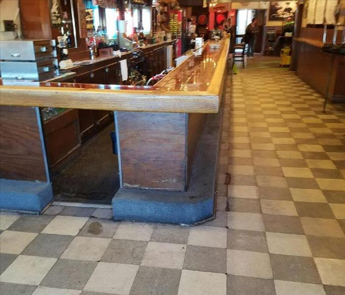 Commercial Restoring Your Highland Park/Deerfield Commercial Property After A Water Damage Event